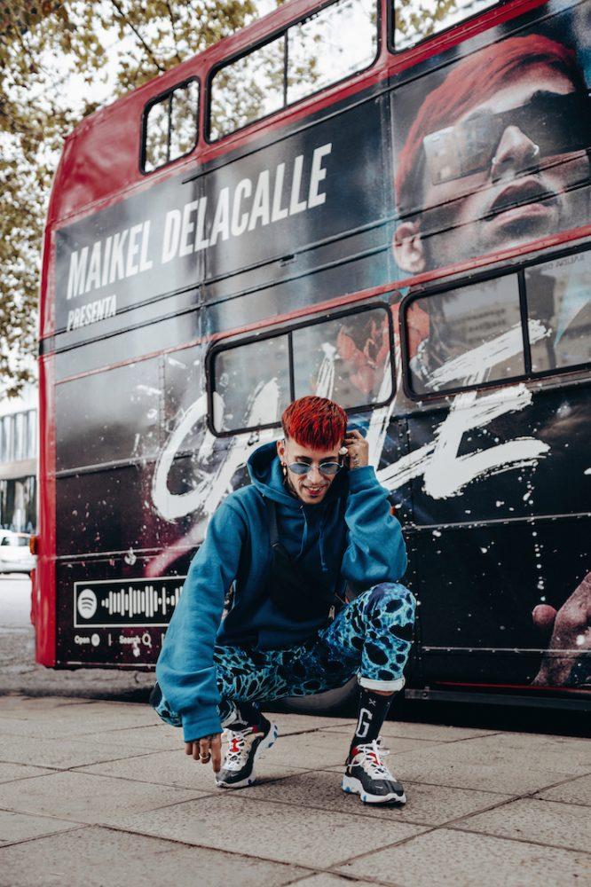 4 666x1000 - Un autobús londinense, Madrid y Maikel Delacalle: así lo vivimos