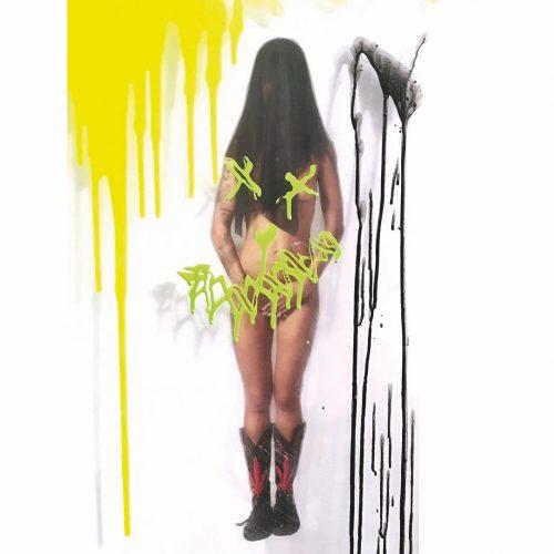 La Zowi no falta a su cita y estrena su nueva mixtape 'Ama De Casa'