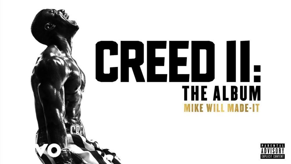 Escucha ya «Creed II: The Album», una banda sonora llena de estrellas