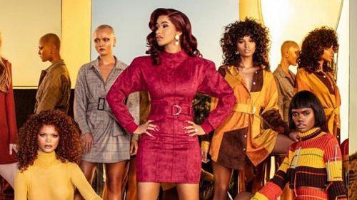La colección de Cardi B con Fashion Nova se agota en apenas unas horas
