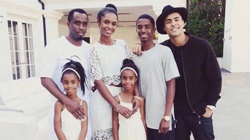 Fallece Kim Porter, modelo y madre de tres hijxs de Diddy