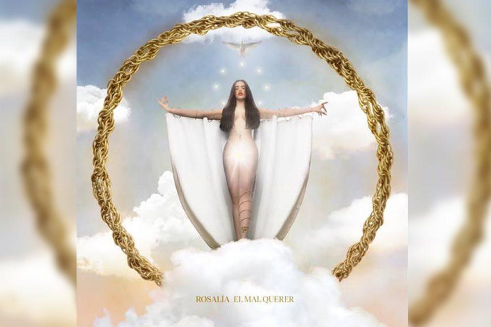 Ya puedes escuchar 'El Mal Querer', el nuevo álbum de Rosalía