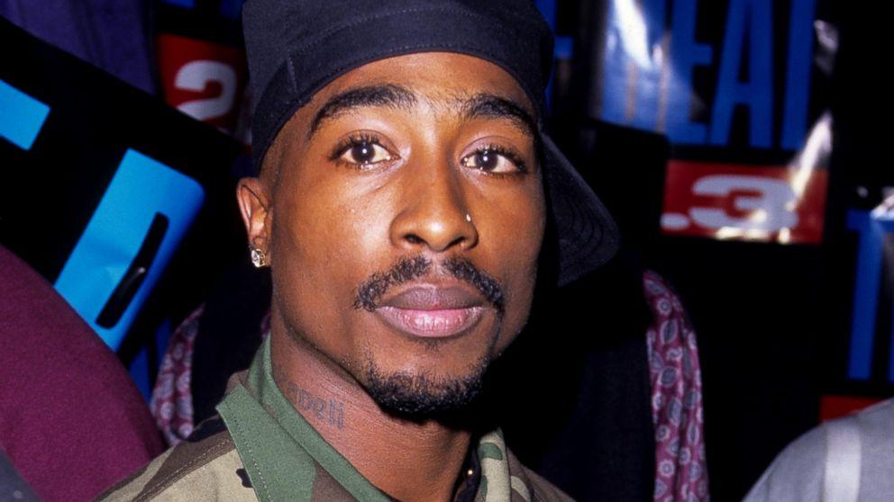 El entorno de Tupac nos cita el próximo sábado para la salida de '1998'
