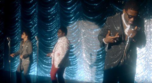 Gucci Mane, Bruno Mars y Kodak Black son estrellas en 'Wake Up In The Sky'