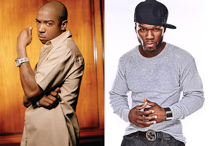 50 Cent dice que el beef con Ja Rule no acabará hasta que uno de los dos muera