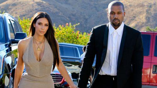 Kim Kardashian nos enseña el «megavión» que utiliza Kanye West para viajar