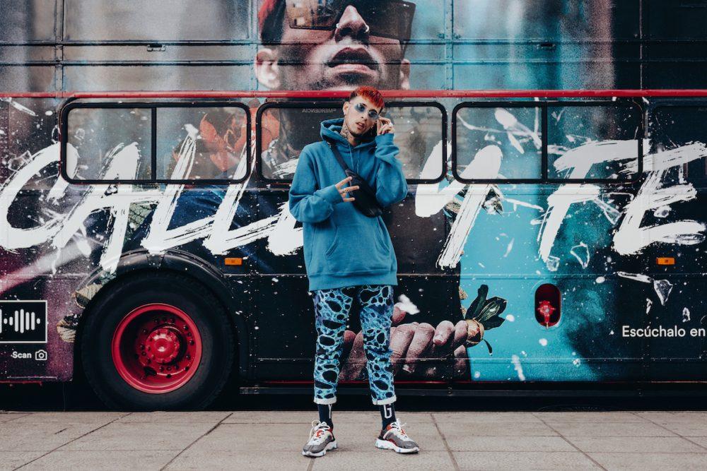 Un autobús londinense, Madrid y Maikel Delacalle: así lo vivimos