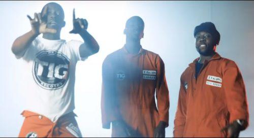 YFN Lucci, Rich Homie Quan y Garren lanzan el videoclip de 'Live That Life'