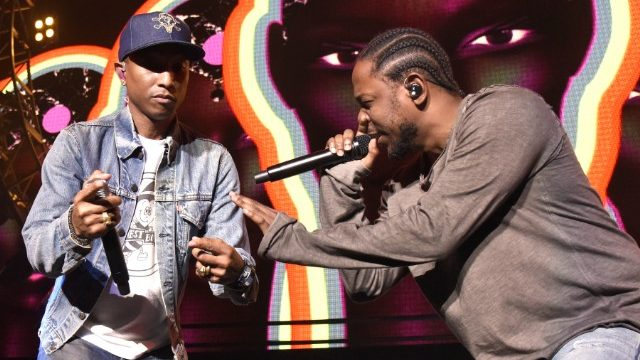 Mike WiLL Made It lanza 'The Mantra' junto a Pharrell y Kendrick Lamar