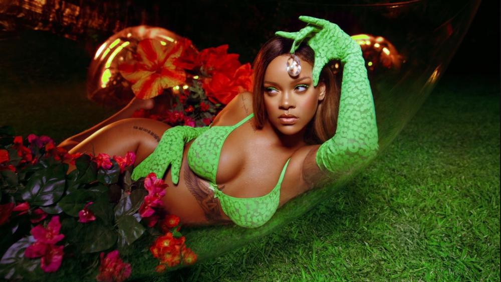 Rihanna inspiró las actuaciones musicales de Tessa Thompson en 'Creed II'