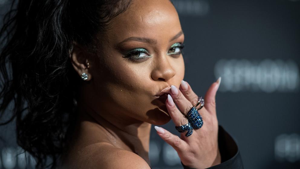 Rihanna no permitirá que su música suene nunca más en los mítines de Donald Trump