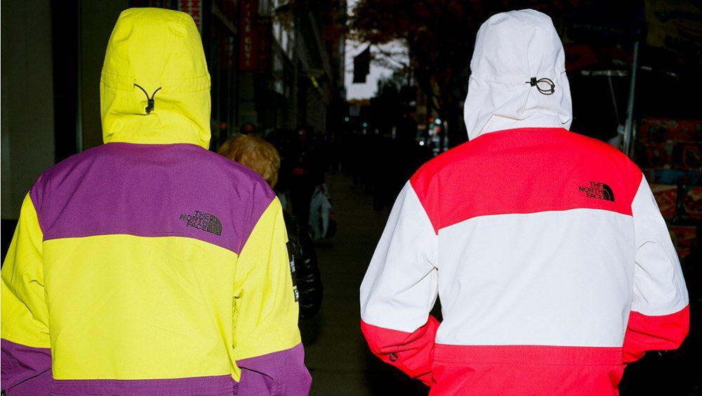 Supreme y The North Face lanzan su segunda colección para este invierno
