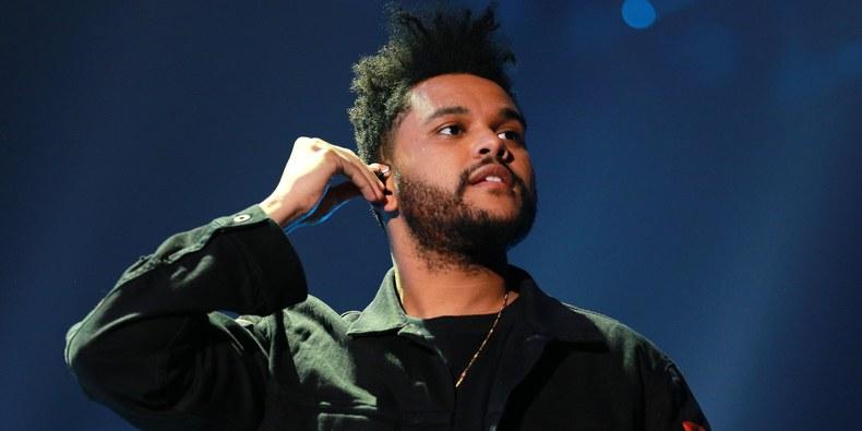 The Weeknd anuncia un nuevo álbum llamado 'Chapter 6'