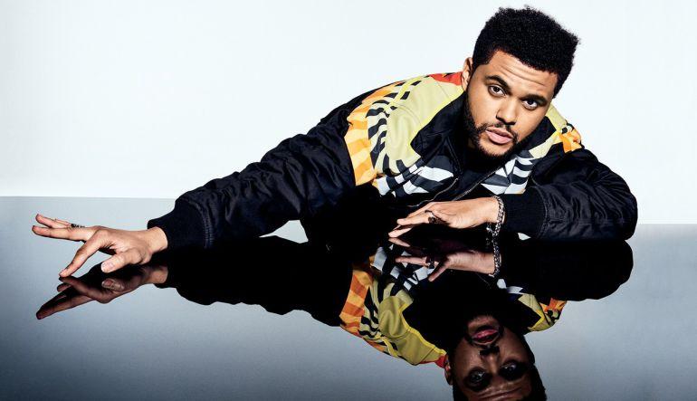 Denuncian a The Weeknd por robar el cómic 'Starboy' a un escritor