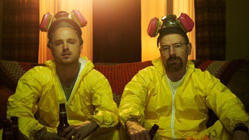 El director de «Breaking Bad» anuncia una película basada en la serie