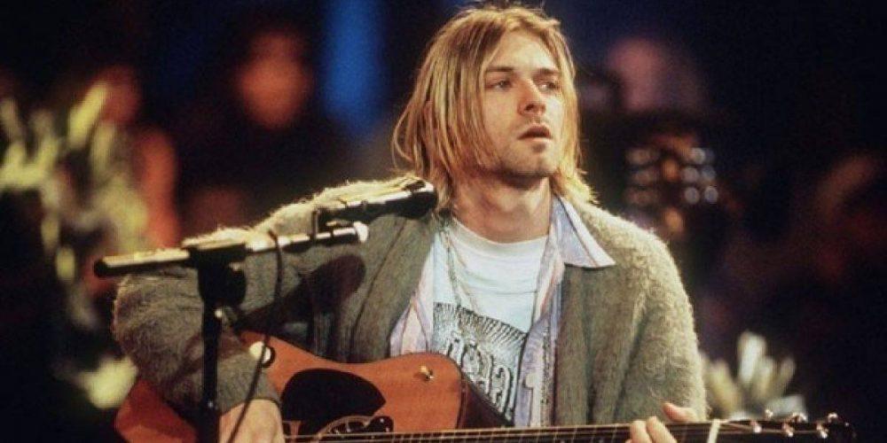 Kurt Cobain critica a los raperos blancos en una nueva entrevista inédita