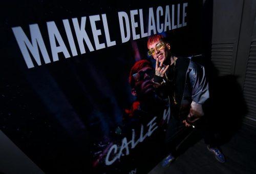 maikel delacalle concierto