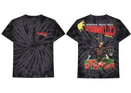 descarga 1 - Travis Scott lanza nuevo merchandising con motivo de su Astroworld Festival