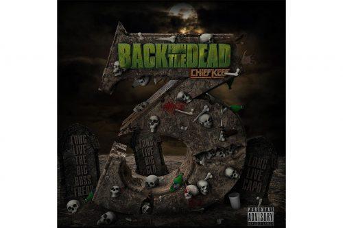 Chief Keef nos ata a Halloween con la salida de 'Back From The Dead 3'