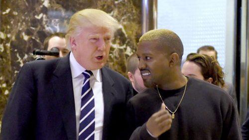 Hablemos de política: ¿cómo Kanye West terminó apoyando a Trump?