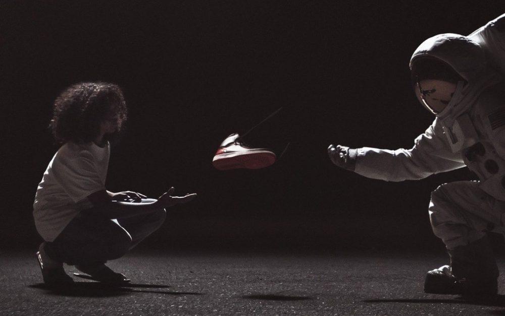 ¿Por qué deberías ver 'Kicks: historia de unas zapatillas'?