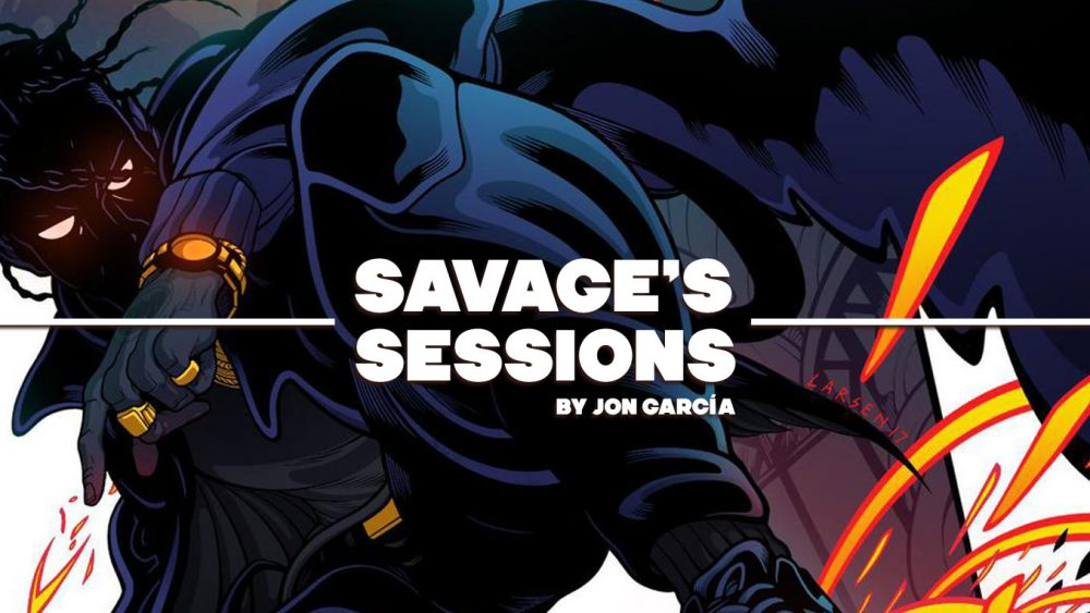 «Savage's Sessions #4»: F-U-T-U-R-E-, Trapsoul y R&B