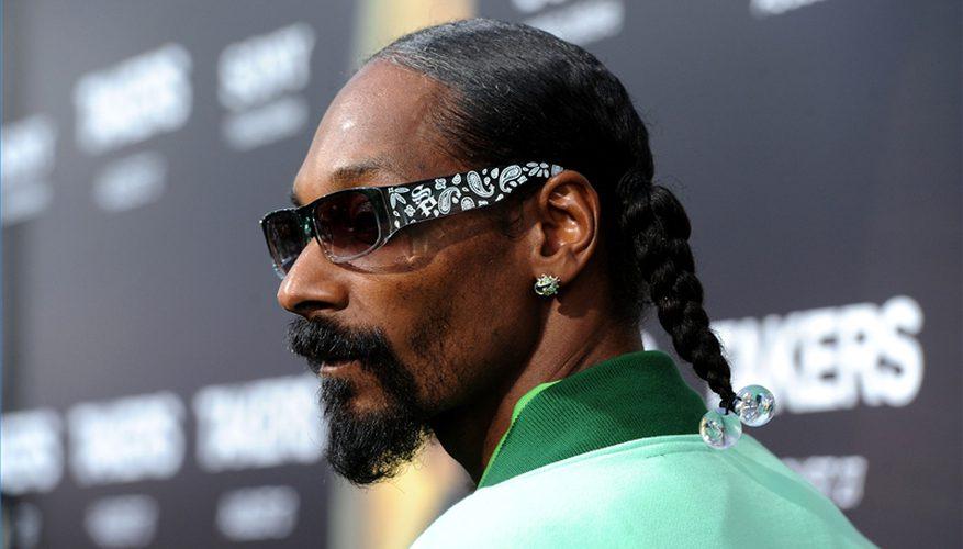 Pronto podremos ver un biopic acerca de Snoop Dogg