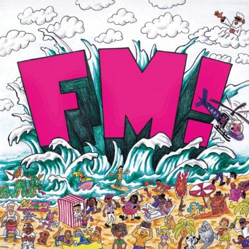 Vince Staples estrena el álbum 'FM!' y su nuevo videoclip 'FUN!'