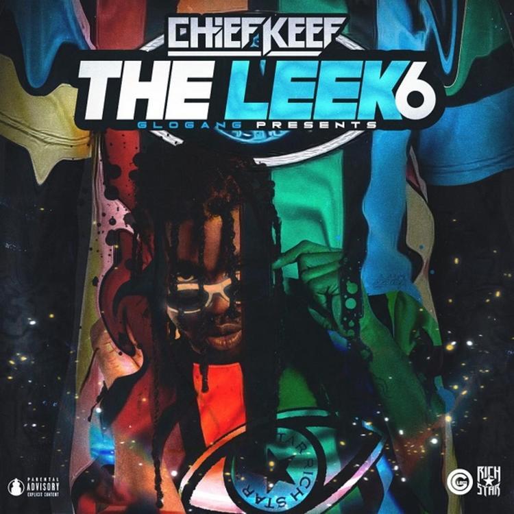 Chief Keef estrena 'The Leek Vol. 6' y el clip de 'Awesome'