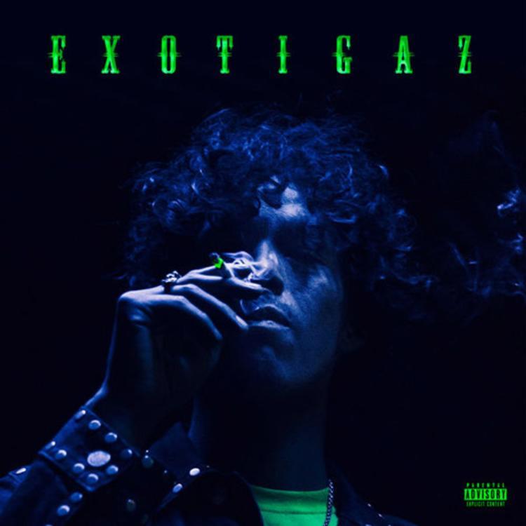 Ya tenemos aquí 'EXOTIGAZ', el nuevo trabajo de A.Chal