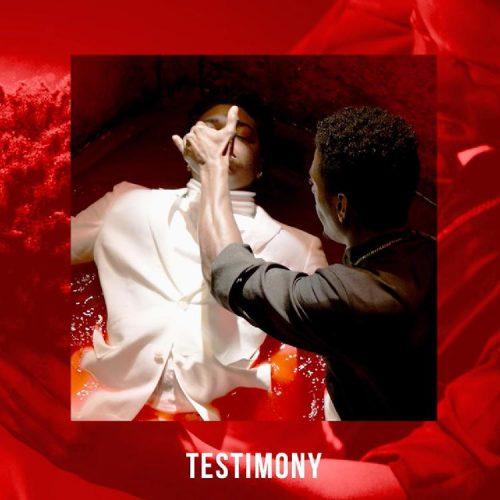 'Testimony' es el último adelanto del esperado nuevo disco de Kodak Black