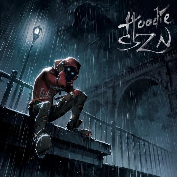 'Hoodie SZN': por fin ve la luz lo nuevo de A Boogie Wit Da Hoodie
