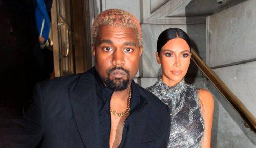 Kanye retoma el beef con Drake por seguir a Kim Kardashian en Instagram