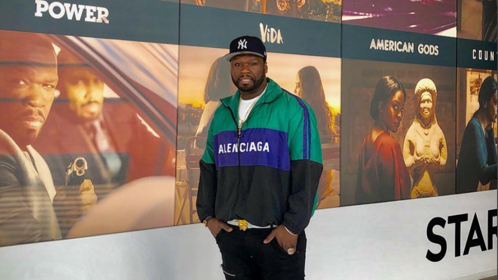 Muere trabajando un operario de 'Power', la serie producida por 50 Cent