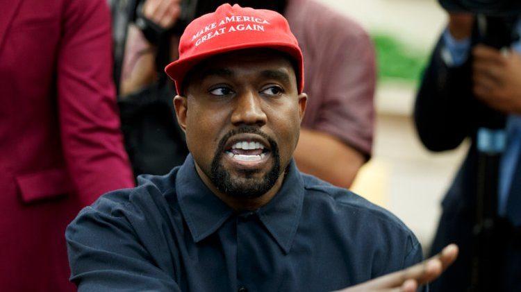 'Snoozye': o cómo eliminar las noticias sobre Kanye West de tu feed