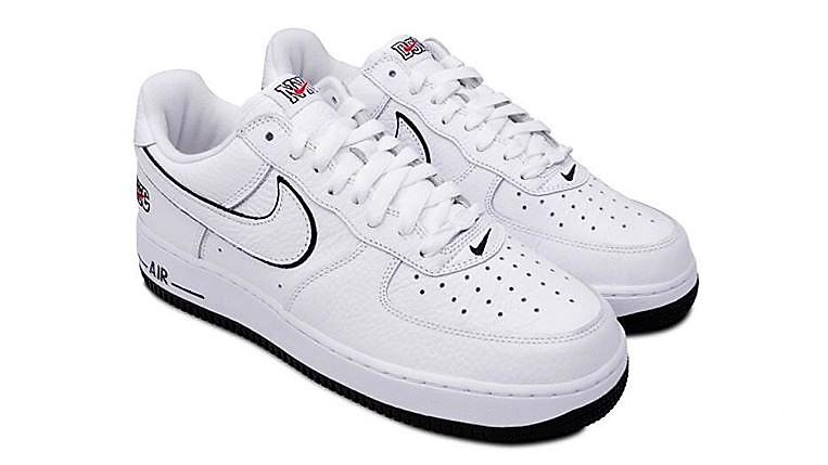 Nike se une a Dover Street Market para las nuevas Air Force 1 x DSMNY