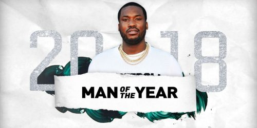 Meek Mill es nombrado 'Man Of The Year' por BET