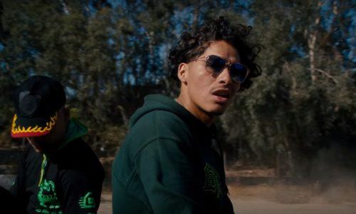 A.CHAL convierte 'Déjalo' en una pequeña película