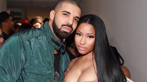 Drake y Nicki Minaj han dejado de seguirse en Instagram