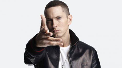 Eminem crea la lista de «los mejores 12 diss tracks de la historia»