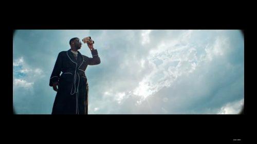 Gucci Mane se sube al barco en el videoclip de 'Off The Boat'