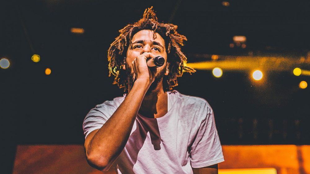 Drake y J. Cole anticipan una posible colaboración tras pasar el rato juntos
