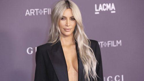 Filtran un vídeo de Kim Kardashian fumando marihuana de una pipa con forma de pene junto a Ray J