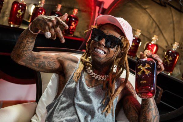 No te pierdas la graciosa entrevista de Lil Wayne para Bumbu Rum