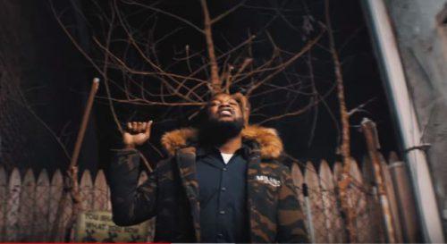Meek Mill se enfrenta a sus fantasmas en el videoclip de 'Trauma'