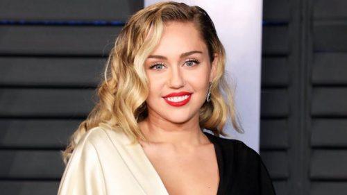 Miley Cyrus aparecerá en la 5ª temporada de 'Black Mirror'