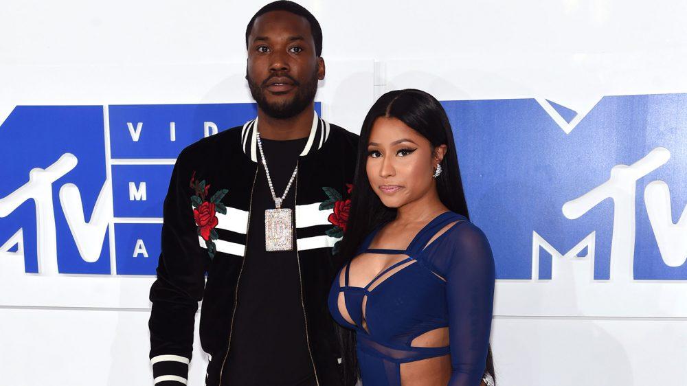 Meek Mill se entera de que Nicki Minaj le tiene bloqueado gracias a Twitter