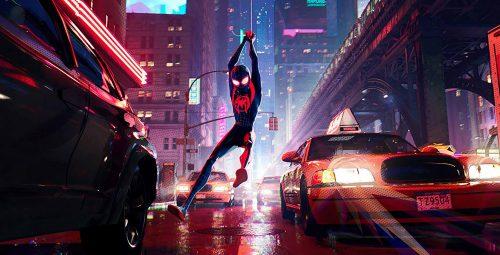 Lil Wayne, Nicki Minaj, Jaden y muchos más en la BSO de «Spider-Man: Un Nuevo Universo»