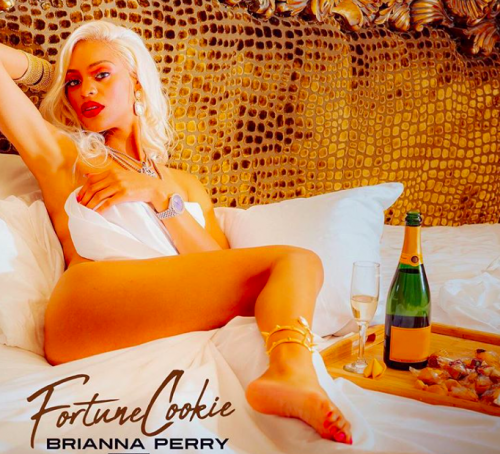 Brianna Perry estrena 'Fortune Cookie' con Offset, Gunna y más