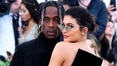 Travis Scott quiere casarse pronto con Kylie Jenner